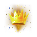 Camelot RoyaltyGlobalEmote Icon.png