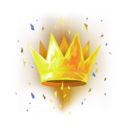 Camelot RoyaltyGlobalEmote Icon.png