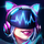 T Neith EDM Icon.png