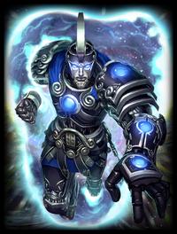 Gatekeeper Janus