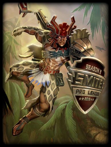 SPL 2015 (NA) Skin card