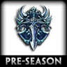 Pre-S Arena Diamond Avatar