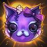 Crazy Kitty Avatar