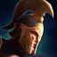 Battleworn Achilles