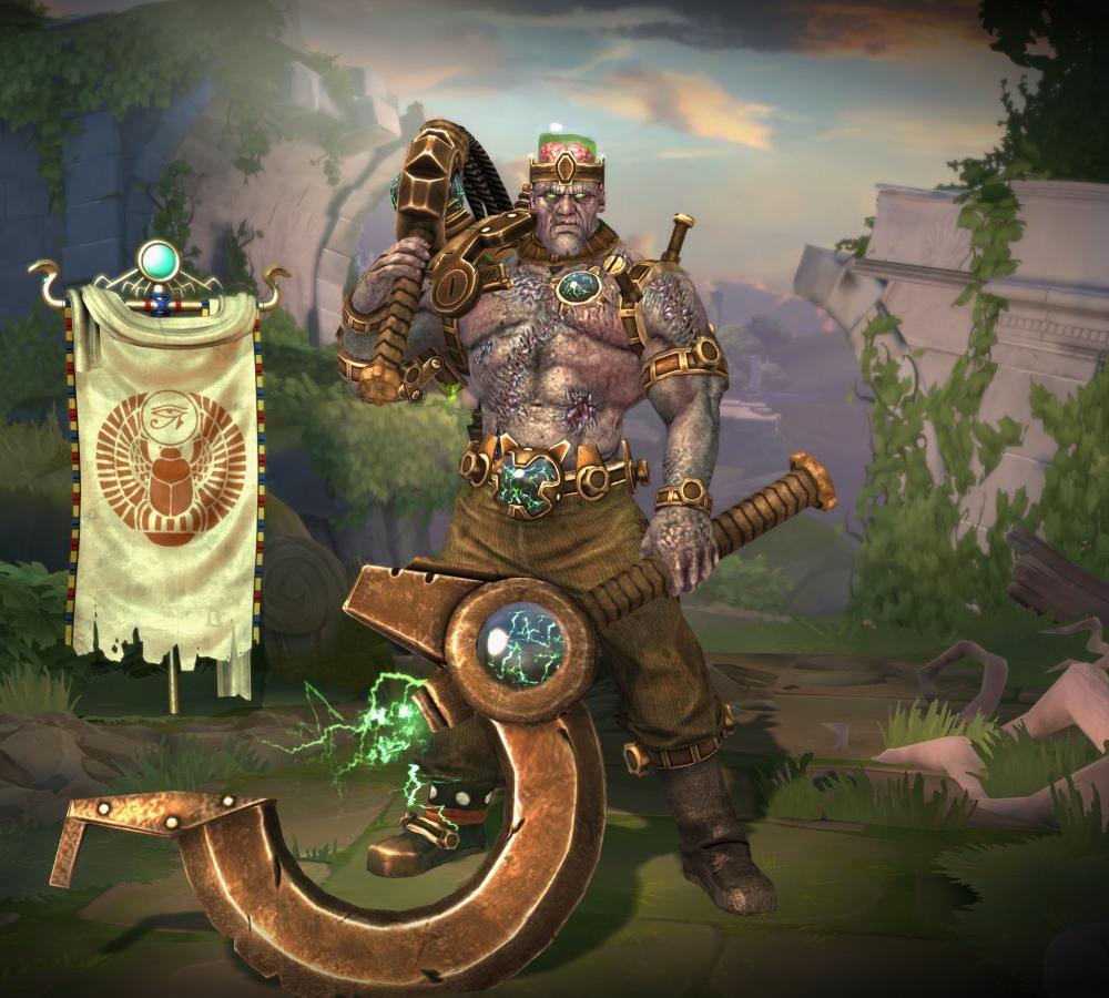 Osiris Скачать Игру - фото 7