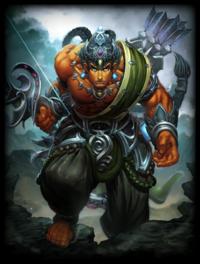 Valiant One Rama