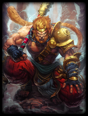 T SunWukong Default Card.png