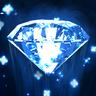 Diamond Adept Emote