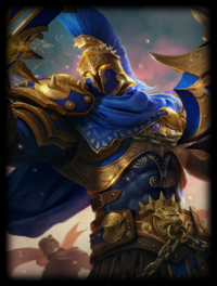 Golden Ares