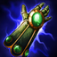 Evolved Gauntlet of Thebes