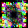 Pixel Buster Emote