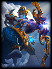 Golden Rama