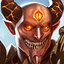 Brimstone Demon Thor