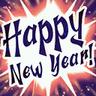 Happy New Year Avatar