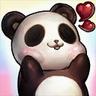 Cutsey Panda Avatar