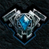 S1 Conquest Silver II Avatar
