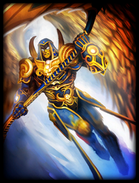 Golden Thanatos