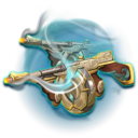 UnderworldOdyssey CrimeBossKuzenbo Icon.png