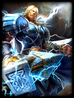 T Thor Default Card.png