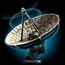 Satellite Ward Icon