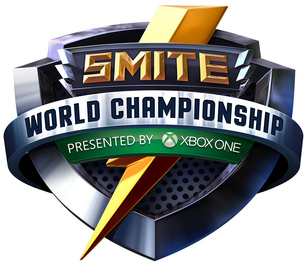 Smite 2021 World Championship