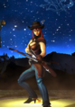 T Artemis Cowgirl 3D.png