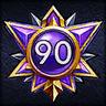 90 God Mastery Avatar
