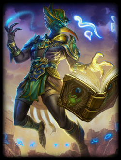 T Thoth Default Card.png