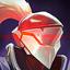 Cyber Samurai Hachiman