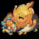 Odyssey2017 FoxyAmaterasu Icon.png
