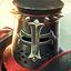 Black Knight Osiris