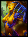 T Arachne Gold Card Old.png