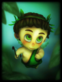 T Cupid ForestNymph Card Old.png
