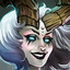 Oblivion Queen Discordia