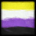 Icon Player Flag NonBinary.png