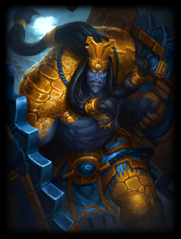 Golden/Legendary/Diamond Cabrakan