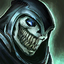 Laughing Skull Bakasura