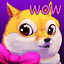 Cutesy Doge Avatar