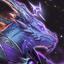 Death Dragon Anubis