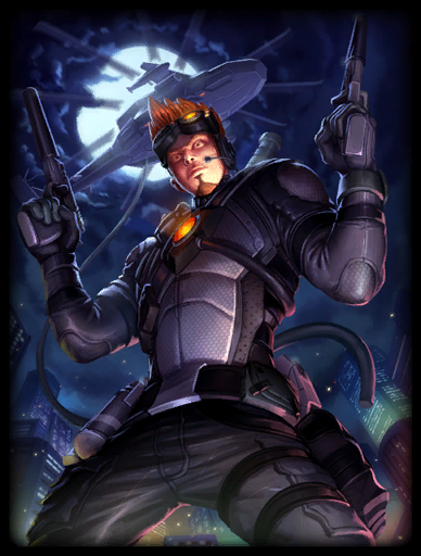 Elite Agent Skin card