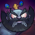 Icon Player CutesyZhongKui.png
