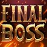 Final Boss Avatar