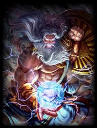 Default Zeus
