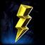 Lightning Bolt Ward Skin