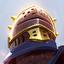 Noble Knight Osiris