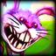 Feaster Bunny Bakasura