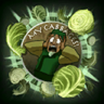 My Cabbages! Emote