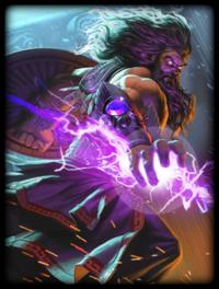 Thunderhead Zeus
