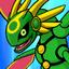 Sky Dragon Avatar
