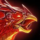T Kukulkan PhoenixFury Icon.png
